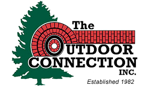 the outdoor connection inc logo